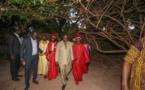 Dernière minute - Le Roi d'Oussouye en deuil: Sibiloumbaye Diédhiou perd son conseiller en communication