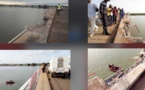 Délabrement du pont de Diouloulou: Les populations redoutent un « cas Emile Badiane » et alertent