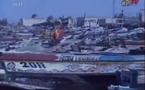 5 pêcheurs de Guet-Ndar ont recu des balles des gardes côtes