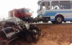 Accidents récurrents sur la route: vers un renforcement des sanctions contre les conducteurs
