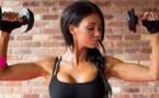 Quatre secrets pour tonifier sa poitrine et avoir de jolis seins raffermis