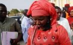 Mairie de Kaolack : Une pétition lancée pour le départ du Mariama Sarr