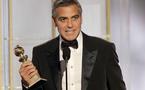 Georges Clooney, en-dessous de la ceinture