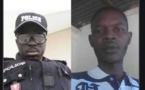 VIDEO - Énorme revirement: l'homme qui accusait la police d'avoir tué Amar Mbaye, revient sur ses déclarations