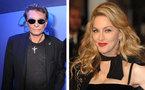 Madonna a voulu rencontrer Johnny Hallyday à Gstaad,le rendez-vous manqué