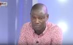 VIDEO - RUBRIQUE SPORTS avec MAMADOU NDIAYE dans Yeewu Leen du 22 Aout 2019