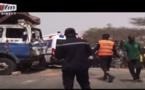 VIDEO - Récurrence des accidents de la circulation avec O. DIOP dans Yewu Leen du 22 Août 2019