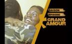 Série - Grand Amour - Episode 03 - Saison 01