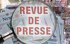 Revue de presse du Lundi 16 Janvier (Fabrice Nguéma)