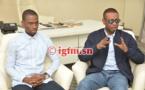 """Birane Ndour: """"Youssou Ndour est un vrai patriote qui aime le Sénégal…"""""""
