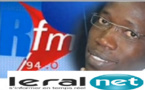 Revue de presse RFM en wolof du Vendredi 23 Août 2019 par Mamadou Mouhamed Ndiaye