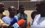 VIDEO - Affaire 94 milliards : Déclaration des Avocats de Ousmane Sonko après le dépôt des deux plaintes