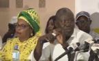 """VIDEO - Babacar GAYE: """"Oumar SARR n'a jamais créé de parti politique, c'est de la manipulation"""""""