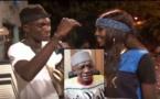 VIDEO - Sabar de Jaw Ketchup à Médina : La police débarque et annule tout
