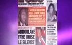Revue de Presse de Lamine Samba du Mardi 17 Janvier