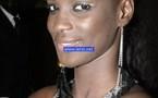 (Les clichés de Leral.net) Le sobre maquillage de Lissa qui a cassé le couple du ministre...