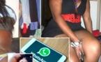 AUDIO - « Am dieukeur am farr » – le nouveau audio scandaleux qui circule sur whatsapp... Ecoutez !