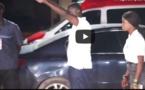 VIDEO - Concert au cices- Ouzin débarque dans un barrigo et secoue le web