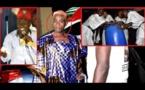 VIDEO - Anniversaire Ouzin au Cices : Pawlish Mbaye Monte sur Scéne et séme le désordre