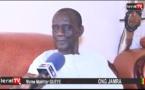 ENTRETIEN EXCLUSIF - Mame Makhtar GUEYE ONG JAMRA intervient sur l'accoutrement de OUZIN KEITA