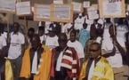 L'Etat du Sénégal prépare une année blanche d'après le SAES
