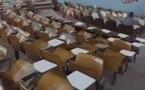 Ucad: La rumeur d'une année blanche hante le sommeil des étudiants