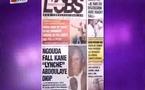 Revue de Presse de Lamine Samba du Jeudi 19 Janvier