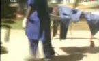 La maman de l'étudiant Bissau guinéen tué sur les lieux du drame