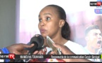 """MAIMOUNA TOUNKARA, Responsable de la Communication canal+ Senegal: 'On prévoit de nouveaux programmes trés riches...."""""""