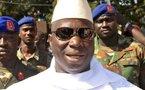 Yaya Jammeh aux Gambiens : « Je serai plus dangereux les cinq prochaines années que je ne l'ai été quand j'étais encore en uniforme »