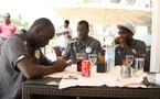 Can 2012: La tanière respire la confiance