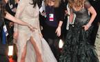 Madonna bouscule Jessica Biel aux Golden Globes