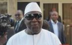 Dialogue national: L'attitude de Famara Ibrahima Sagna frustre le Général Niang