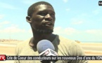 Reportage: Cri du cœur des conducteurs à propos des nouveaux dos d'âne des VDN 3 et 4