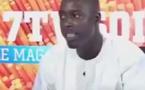 """VIDEO - Mory Guèye: """"Barthélémy DIAS n'a qu'à avoir du courage et assumer ses attaques"""""""