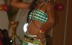 Pascaline Mendy : une Miss prête à « embrasser » le maquis
