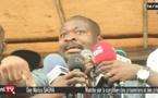 """Guy Marius SAGNA: """"Il y'a plus de 2 millions de prisonniers au Sénégal et l'Etat ne veut pas...."""""""