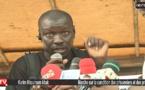 """Abdou Karim Gueye met en garde : """" Même les brigadiers pénitenciers sont en danger...."""""""