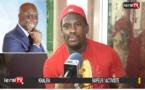 """Le rappeur activiste Khalifa descend Idrissa SECK: """"Il a déçu le peuple, Il ne sera jamais Président du Sénégal..."""""""