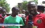 LOUGA  - Les jeunes s'engage à réparer les routes dégradées par les pluies