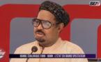 VIDEO - Ahmed Khalifa Niasse quitte le plateau SenTv en pleine émission, après...