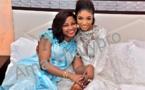 PHOTOS - Retour en images sur le mariage de Maman Nabou, Mme Bâ