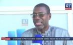 VIDEO - Attaques contre son leader: Le chargé de protocole de Sonko traite Me El hadj Diouf de....
