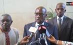 """VIDEO - Amadou Seck (Président de l'UPIC): """"L'ensemble des industriels du Sénégal sont concernés, car..."""""""