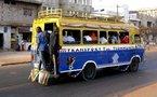 Les chefs religieux font suspendre la grève des transporteurs