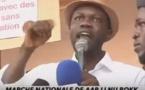 """VIDEO - Ousmane Sonko: """"Le mal est profond et vous ne verrez jamais une plainte contre ma personne"""""""