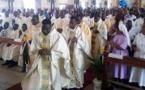 Religion: Kaolack Accueille la 43 ème assemblée générale des prêtres Sénégalais (Images)