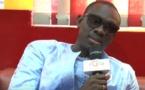 VIDEO - Pape Diouf à Baba Hamdy: «Ma musique est folklorique. J'en prends acte…»