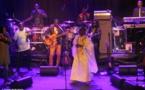 VIDEO - Zurich 2019 : Le public ne voulait pas que Youssou Ndour quitte la scène et il aura droit à deux rappels