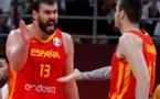 Mondial Basket Masculin: L'Espagne devient Championne du monde